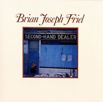 Brian Joseph Friel