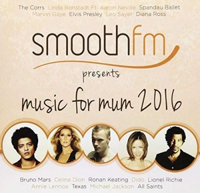 SmoothFM Presents: Music for Mum 2016