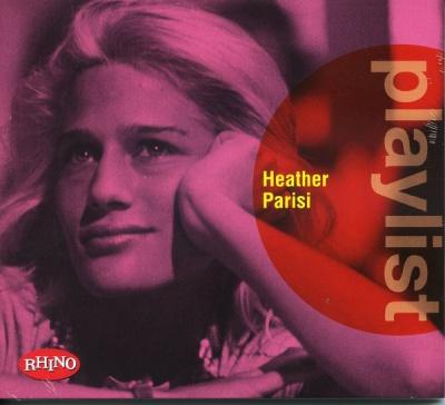 Playlist: Heather Parisi