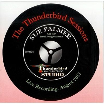 Thunderbird Sessions