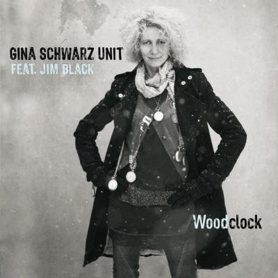 Woodclock