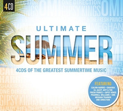 Ultimate Summer [Sony Music]