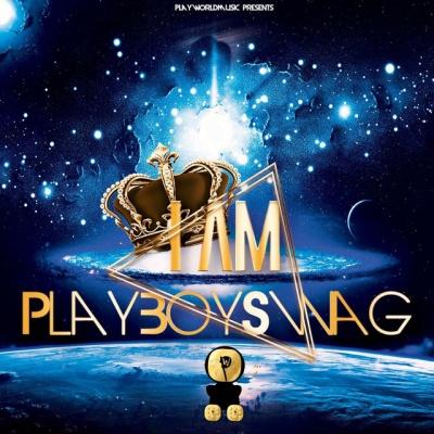 I Am PlayBoySwag