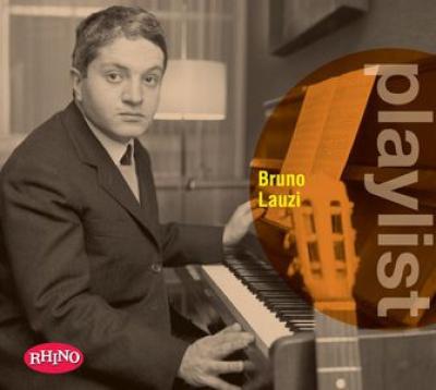 Playlist: Bruno Lauzi
