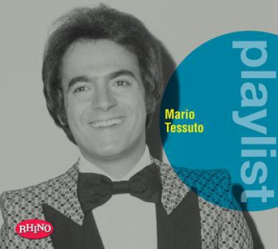 Playlist: Mario Tessuto