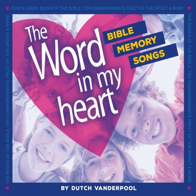 The Word in My Heart