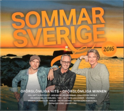 Oforglmliga Hits/Oforglomliga Minn