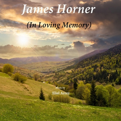 James Horner (In Loving Memory)