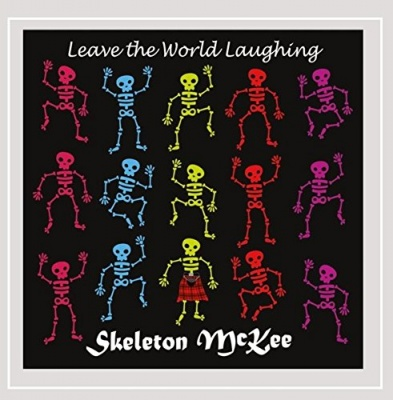 Leave the World Laughing