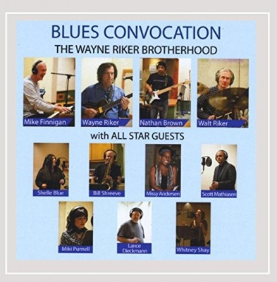 Blues Convocation