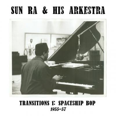 Transitions 1: Spaceship Bop
