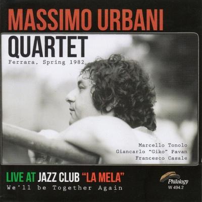 Live at Jazz Club la Mela
