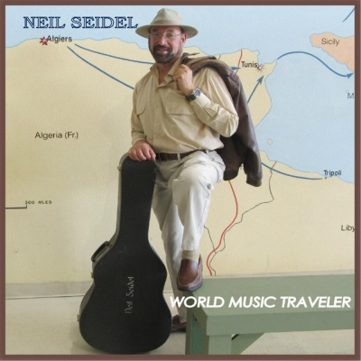 World Music Traveler