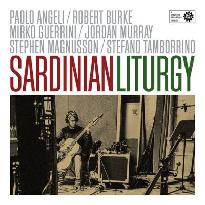 Sardinian Liturgy