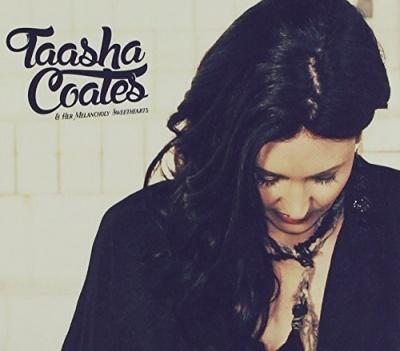 Taasha Coates & Her Melancholy Sweethearts