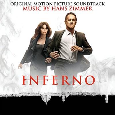 Inferno [Original Motion Picture Soundtrack]