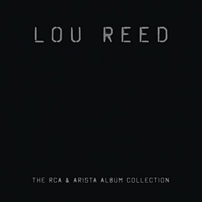 The RCA & Arista Album Collection