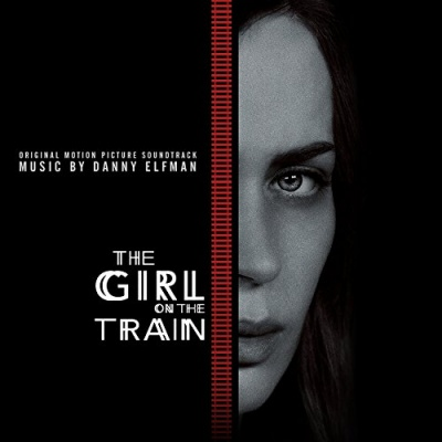 The Girl on the Train [Original Motion Picture Score]