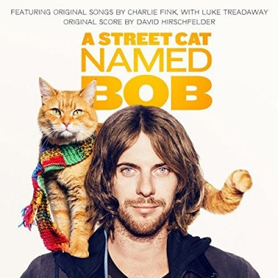 A Street Cat Named Bob [Original Motion Picture Soundtrack]