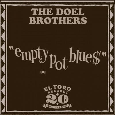 Empty Pot Blue$