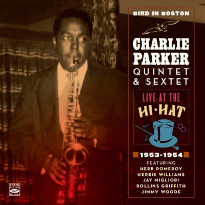 Live at the Hi-Hat, Boston 1953-1954