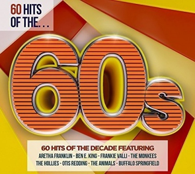 60 Hits of the '60s