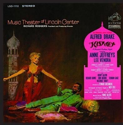 Kismet [Lincoln Center Cast]
