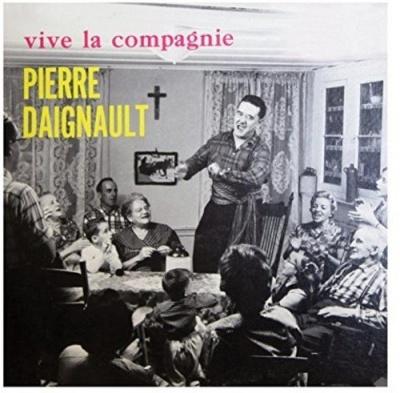 Vive La Compagnie