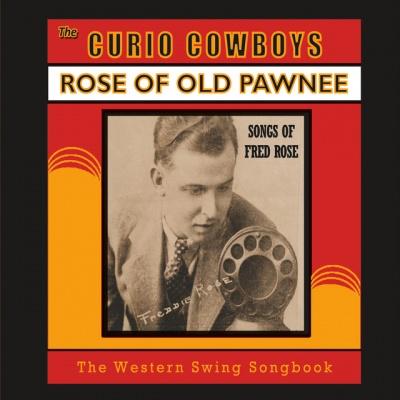 Rose of Old Pawnee