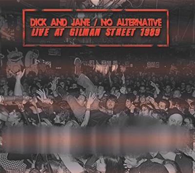 Live at Gilman Street 1989