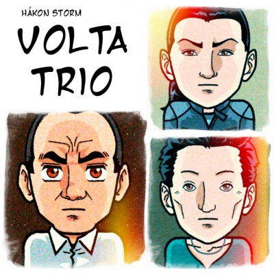 Volta Trio