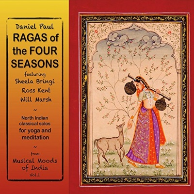 Musical Moods of India, Vol. 1: Ragas of the Four Seasons