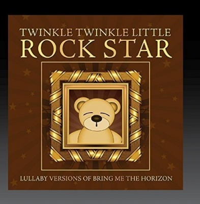 Lullaby Versions of Bring Me the Horizon