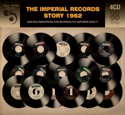 Imperial Records Story 1962