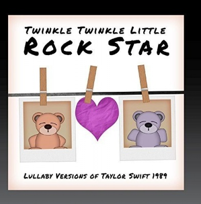 Lullaby Versions of Taylor Swift 1989