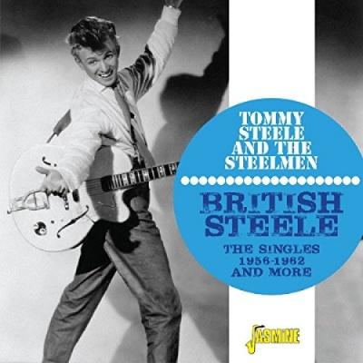 British Steele: The Singles 1956-1962