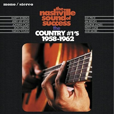 The Nashville Sound of Success: The Country #1s 1958-1962