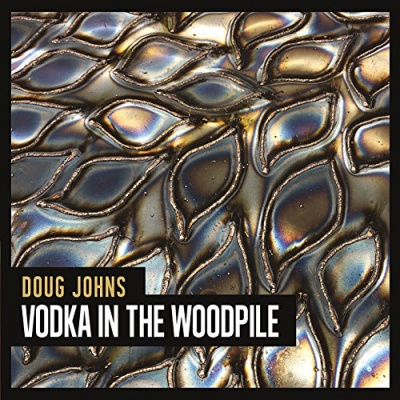 Vodka in the Woodpile