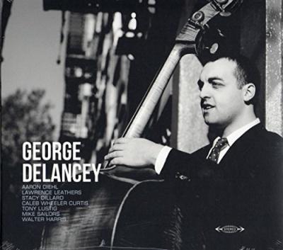George Delancey