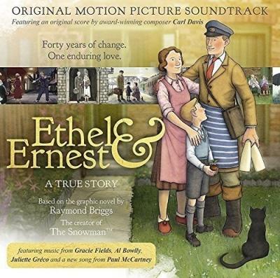 Ethel & Ernest [Original Motion Picture Soundtrack]
