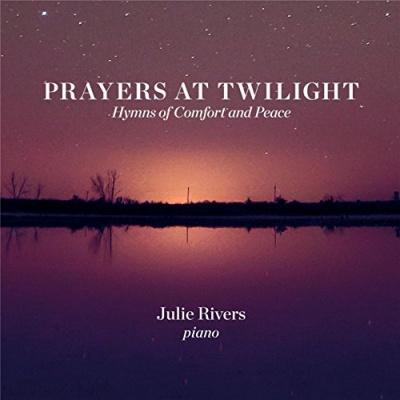 Prayers at Twilight