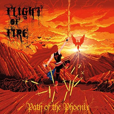 Path of the Phoenix