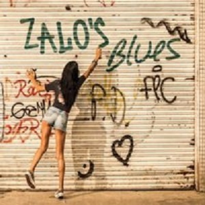 Zalo's Blues
