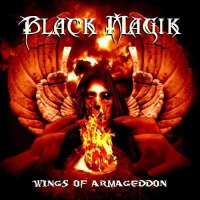 Wings of Armageddon