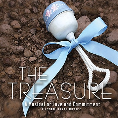 The Treasure: A Musical of Love and Commitment