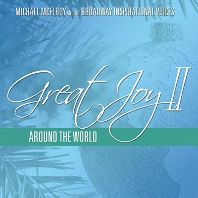 Great Joy II: Around the World