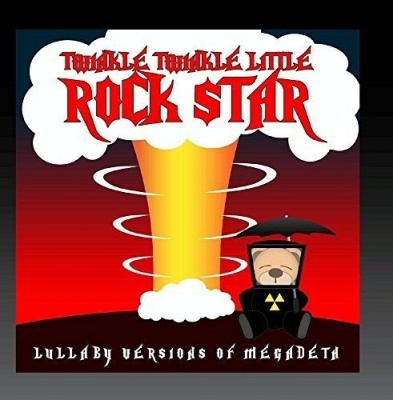 Lullaby Versions of Megadeth