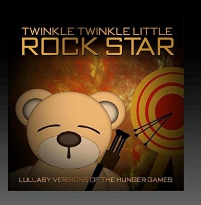 Lullaby Versions of the Hunger Games
