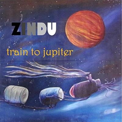 Train to Jupiter