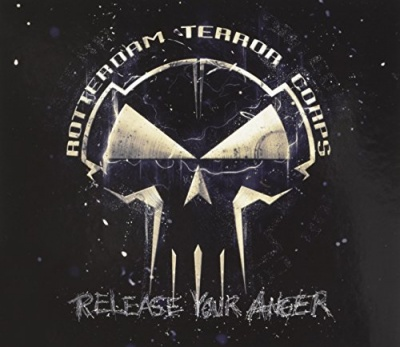 Release Your Anger!